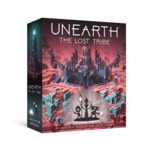 Brotherwise Games UNEARTH: THE LOST TRIBE