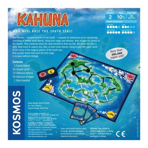 Thames & Kosmos KAHUNA