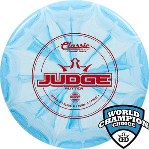 Dynamic Discs JUDGE CLASSIC BLEND BURST 173-176