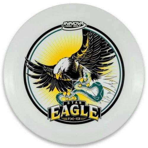 INNOVA CHAMPION DISCS EAGLE INNFUSE STAR 170-172