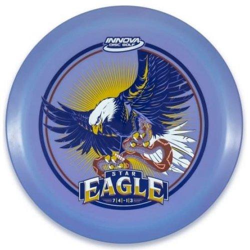 INNOVA CHAMPION DISCS EAGLE INNFUSE STAR 173-175