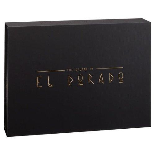 PLAYMONSTER THE ISLAND OF EL DORADO