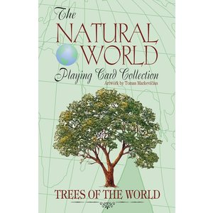 US GAMES SYSTEMS TREES OF THE WORLD