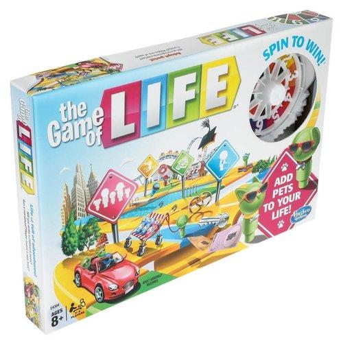 Hasbro LIFE