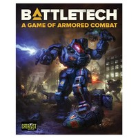 BATTLETECH: ARMORED COMBAT