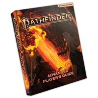 PATHFINDER 2ND EDITION: ADVANCED PLAYER GUIDE