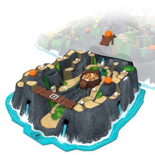 Restoration Games FIREBALL ISLAND: SPIDER SPRINGS