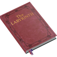 JIM HENSON'S LABYRINTH: THE ADVENTURE GAME