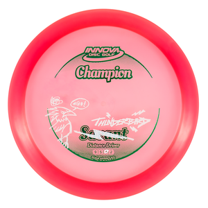 INNOVA CHAMPION DISCS THUNDERVANT CHAMPION 170-172