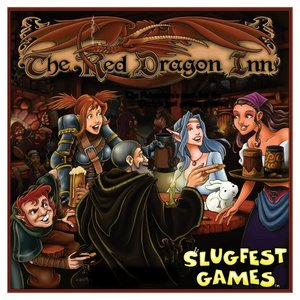Slugfest Games THE RED DRAGON INN