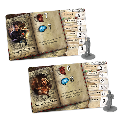 Fantasy Flight Games MANSIONS OF MADNESS 2ND EDITION: STREETS OF ARKHAM
