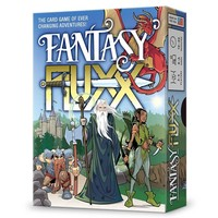 FLUXX: FANTASY