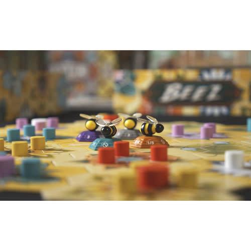 Plan B Games BEEZ