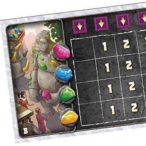 Plan B Games CENTURY GOLEMS: ENDLESS WORLD