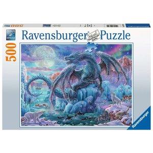 Ravensburger RV500 MYSTICAL DRAGONS