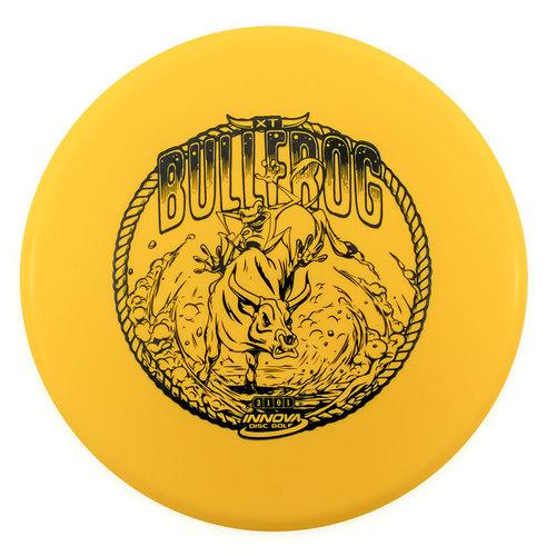 Innova Disc Golf BULLFROG XT 165-169