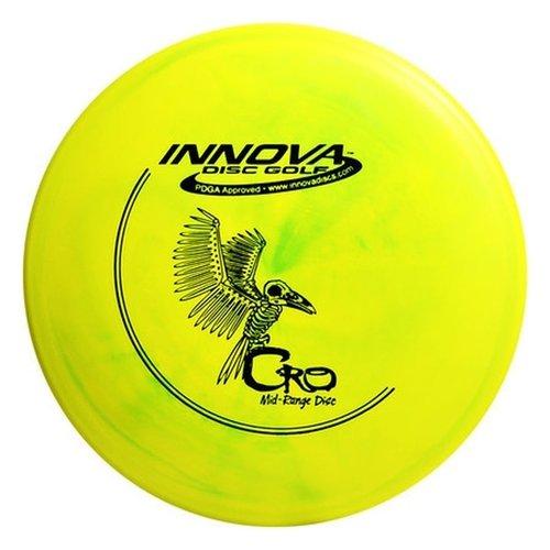 INNOVA CHAMPION DISCS CRO DX 165-169