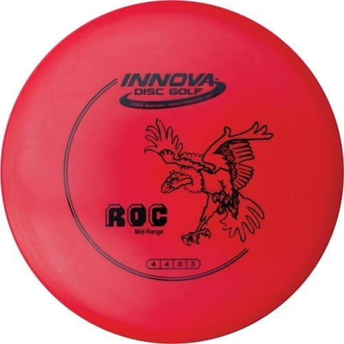 INNOVA CHAMPION DISCS ROC DX 175-177