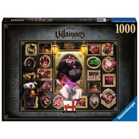 RV1000 DISNEY VILLAINOUS RATIGAN