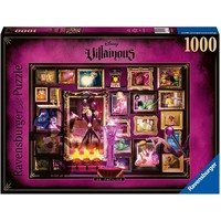 RV1000 DISNEY VILLAINOUS DR. FACILIER