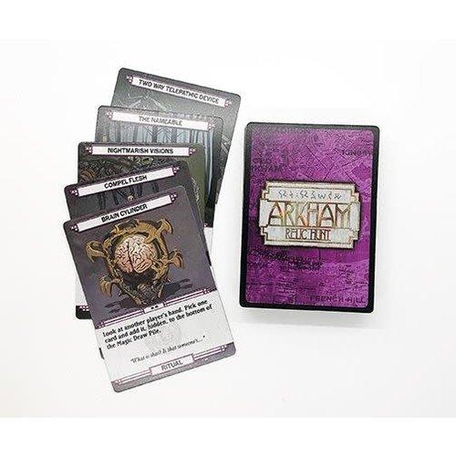 Squamous Studios ARKHAM RELIC HUNT