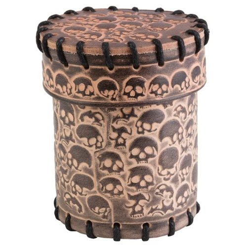 Q-Workshop DICE CUP: SKULLY