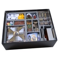 BOX INSERT: GLOOMHAVEN -JAWS OF THE LION