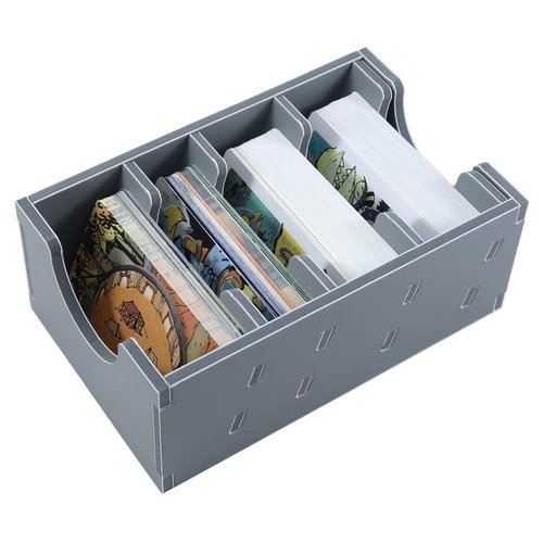 Folded Space BOX INSERT: ROOT & EXPANSIONS