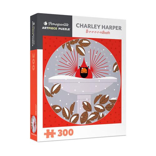 POMEGRANATE PM300 CHARLEY HARPER - BRRRRRDBATH