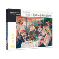 PM1000 RENOIR - LUNCHEON OF THE BOATING PARTY
