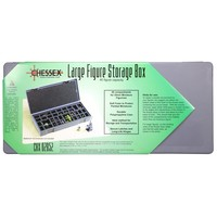 FIGURE STORAGE BOX: 25mm LARGE (40)