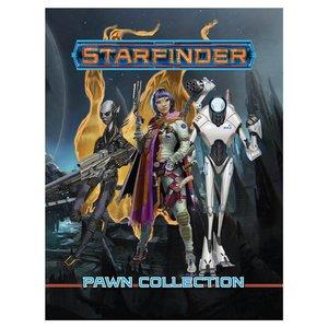 Paizo Publishing STARFINDER: PAWNS - CORE COLLECTION