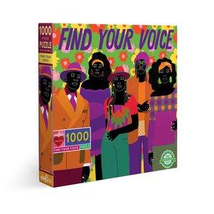 EEBOO EE1000 FIND YOUR VOICE