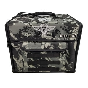 BATTLE FOAM LLC BATTLE FOAM PACK 720M USC (E)