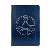 CRITICAL ROLE COBALT JOURNAL