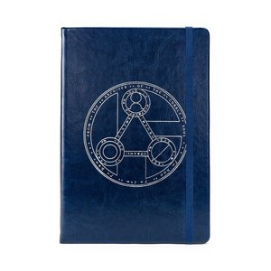 Darrington Press / Critical Role CRITICAL ROLE COBALT JOURNAL