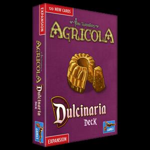 Lookout Games AGRICOLA: DULCINARIA DECK