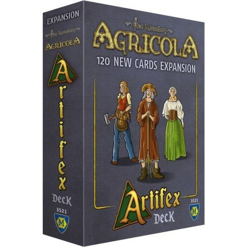 Lookout Games AGRICOLA: ARTIFEX DECK
