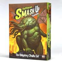 SMASH UP: OBLIGATORY CTHULHU