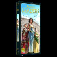 7 WONDERS: LEADERS (NEW EDITION)