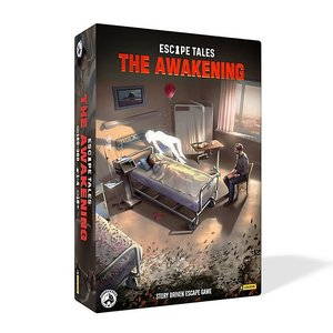 Board And Dice ESCAPE TALES: THE AWAKENING