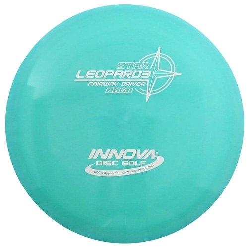 INNOVA CHAMPION DISCS LEOPARD3 STAR 170-172