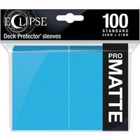 DECK PROTECTOR: ECLIPSE MATTE STANDARD - SKY BLUE (100)