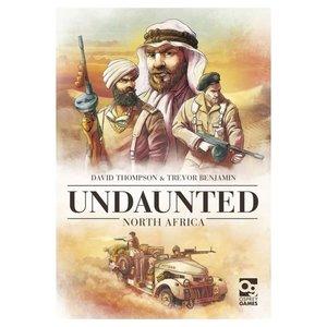 Osprey Publishing UNDAUNTED: NORTH AFRICA