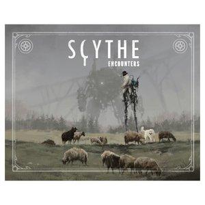 Stonemaier Games SCYTHE: ENCOUNTERS