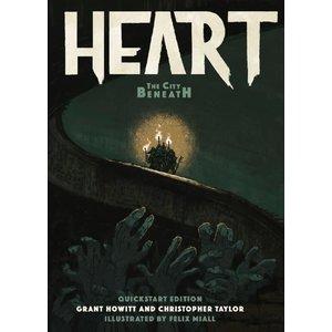 Rowan Rook and Decard HEART: QUICKSTART