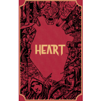 HEART: THE CITY BENEATH - SPECIAL EDITION