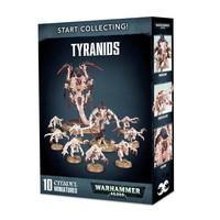 START COLLECTING: TYRANIDS