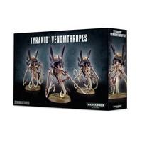 TYRANIDS VENOMTHROPES