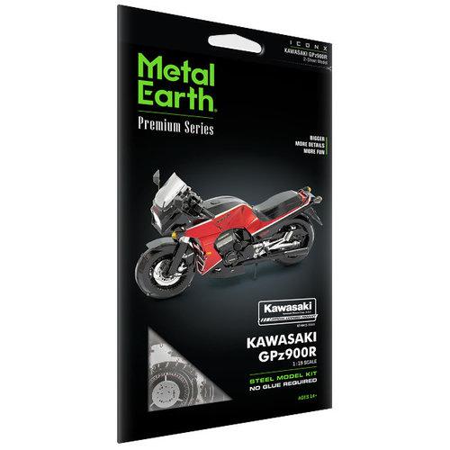 Metal Earth 3D METAL EARTH KAWASAKI GPz900R